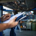 Co ile lat należy wykonać przegląd rejestracyjny pojazdu?